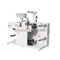 WJMF-350 Rotary Die-cutting and Slitting Machine