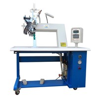 Waterproof Seam Tape Hot Air Seam Sealing Machine