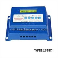 Wellsee WS-SC2430 three -stage solar charge and discharge controller