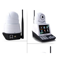 Wifi Phone Visual Call Camera IP