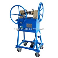Wire Rope Annealing Machine for Small Size