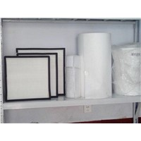 Air Hepa Filters without Separators
