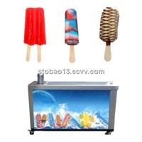 commercial  ice popsicle making machine