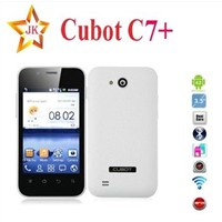 cubot C7+ 3.5 inch Dual Core 5MP 1.0GHz MTK6572 Android4.2 GPS WIFI Dual sim unlocked android