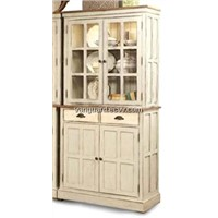 Wooden/Veneer Display Cabinet