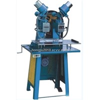 Double Eyelet Machine/Automatic Eyeleting Shoes Machine