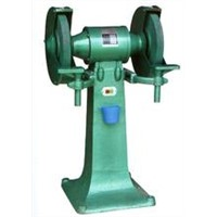 grinding wheel machine