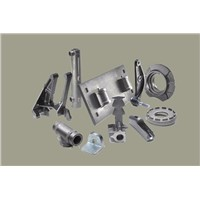 iron castings product&parts