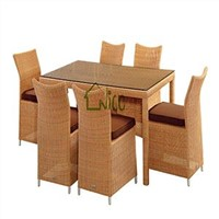 outfoor furniture , table