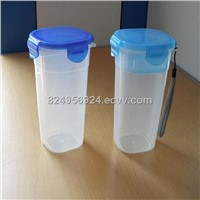 plastic cup holder mould