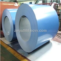 prepainted steel coil in high quality and competitive price