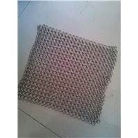 stainless stell ring mesh