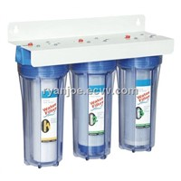 under the kitchen use water filter water purifier