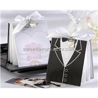 whousesale-Bride and Groom Photo Album Wedding Gifts Party Favors Wedding Favors