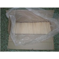 BBQ Barbecue Disposable Wooden Skewers