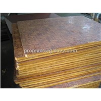 brick pallet block pallet bamboo plywood board stacking pallet for concrete block machine