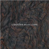 orient black microcrystal tile floor porecelain tile