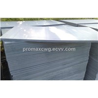 pvc pallet for concrete block machine