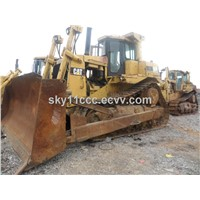 Used Cat d9r Bulldozer/ Caterpillar d9r Bulldozer