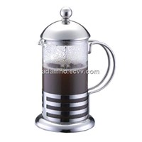 Stainless Steel Coffee Press