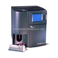 Beckman Coulter ACT 10 Hematology Blood Analyzer