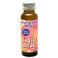 COQ10 Drink (Skin Protection)