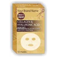 Collagen + Hyaluronic Mask