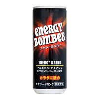 Energy Bomber Drink
