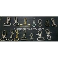 Zinc Hook, Snap hook , Curtain Hook,
