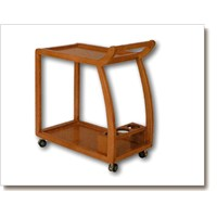 Dining Serving Cart(DC002)