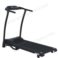 K-3060 Motorized Treadmill / Running Machine / Folding Motorized Treadmill