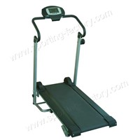 K-MT-001 Magnetic Treadmill / Manual Treadmill / Running Machine