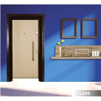 SECURITY DOOR LUX SERIES