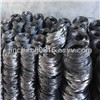 BWG18 Soft Black Annealed Binding Wire