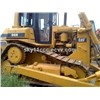 Used CAT D6H Bulldozer/Caterpillar D6 Bulldozer