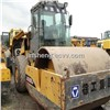 Used Road Roller XCMG