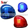 12/24/220v led school bus beacon warning light