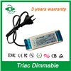 20w SAA Certified Dimmable LED Driver 12v