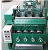 Automatic Spiral Scourer Machine Clean Ball Scourer Machine Clean Ball Making Machine