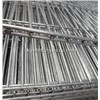 Good Quality Galvanized Double wire mesh panel fence