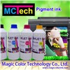 Pigment ink for Epson printhead