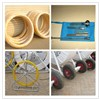 Reel duct rodder,Cable tiger,Conduit duct rod,Duct Snake