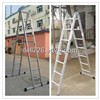 Step Footplate ladder