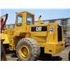 Used Caterpillar 966E Wheel Loader / Trustworthy