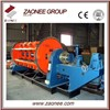 Copper Wire Rigid Frame Stranding Machine