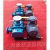 pneumatic conveying roots blower