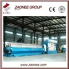Wire Drawing Machine For Copper Wire With Annealing Machine