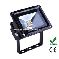 10~50W IP65 waterproof RGB led flood light