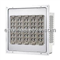 120W LED Canopy Light in petrol station