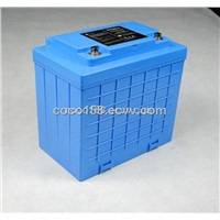 12V100AH LiFePO4 /12.8V100AH LiFePO4/12.8V110AH battery pack( lead acid battery replacement)